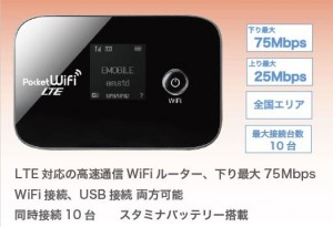 WiFi75Mbps